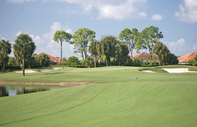 Imperial Estates Golf Naples