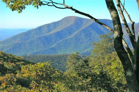 Wintergreen_Mountain