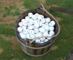 Ballyhackbucketofballs