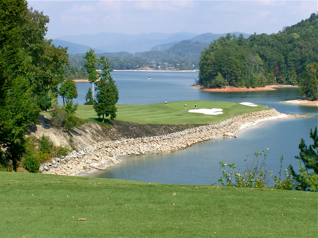 Keowee Vineyard 17