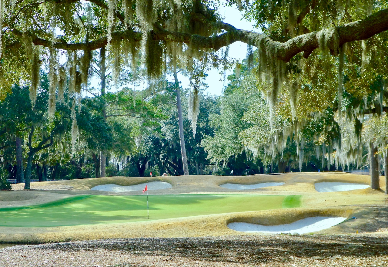 Three Minutes to Famed Caledonia Golf, An Ideal Second Home