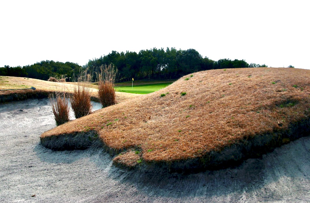 Legends Heathland
