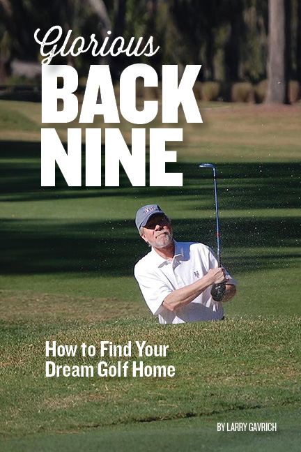 Back Nine BookCover